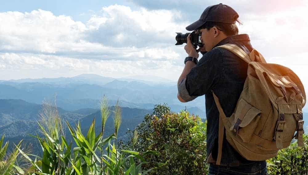 Acuvar DSLR Camera Backpack Review