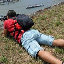 Camera Backpack or Shoulder Bag?
