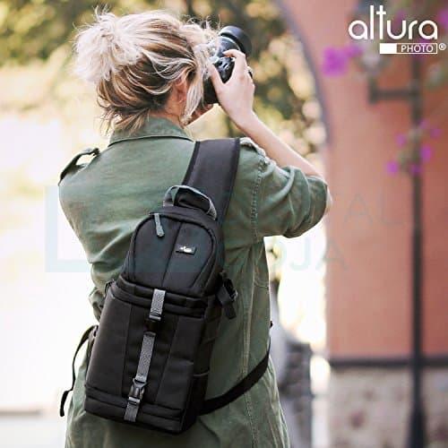 altura photo camera sling