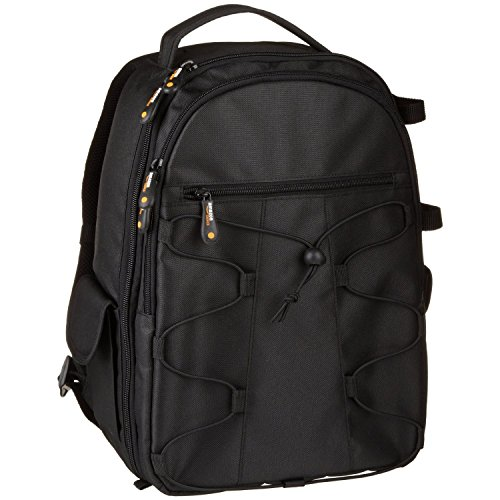 Amazonbasics Camera Backpack