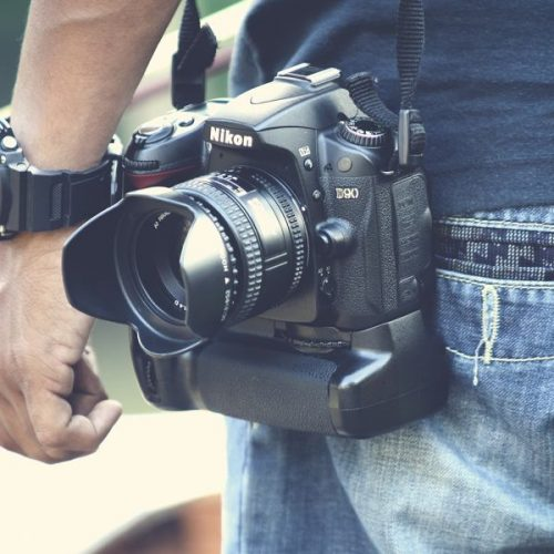 Best Hands-free Camera Harness 2018 | Secure your Gear