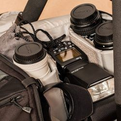 How to Pack a Camera Backpack