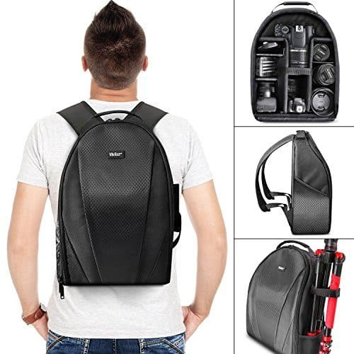 Vivitar Camera Backpack Bag