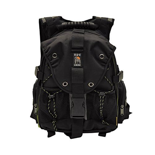 Ape Case, ACPRO1800, Compact backpack