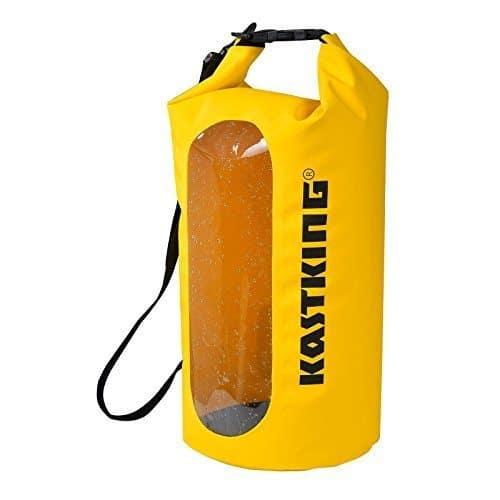KastKing Waterproof Roll Top Dry Bag