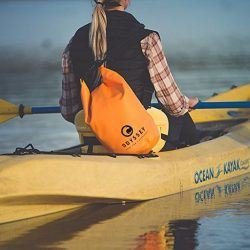 Best Dry Bag for Kayaking | Protect your Gear