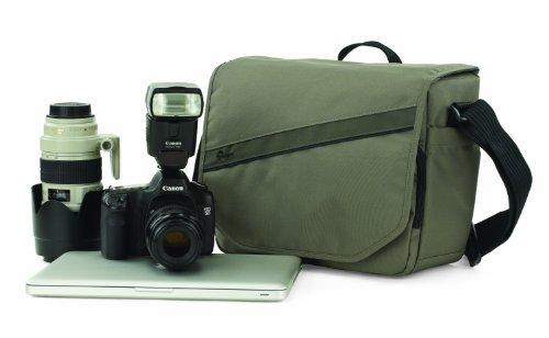 Lowepro Event Messenger 250 Pro DSLR Camera Shoulder Bag