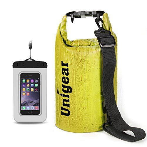 Unigear Floating Dry Gear Bag
