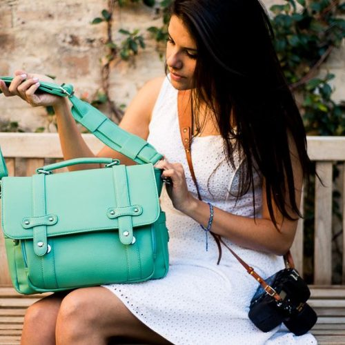 Camera Bags for Women that Look Like Purses