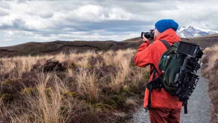 Lowepro ProTactic 450 AW Review | Lowepro Backpacks